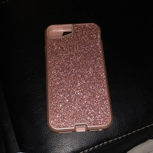 7s/8s Plus case bought by mistake. Never used